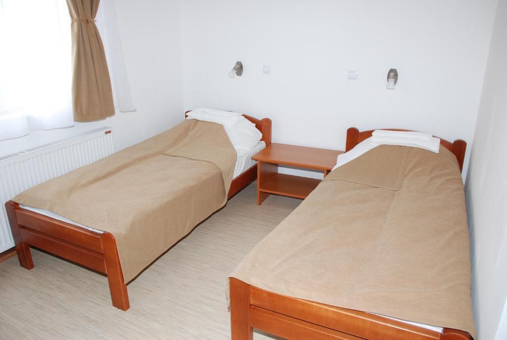 M Garni Hotel