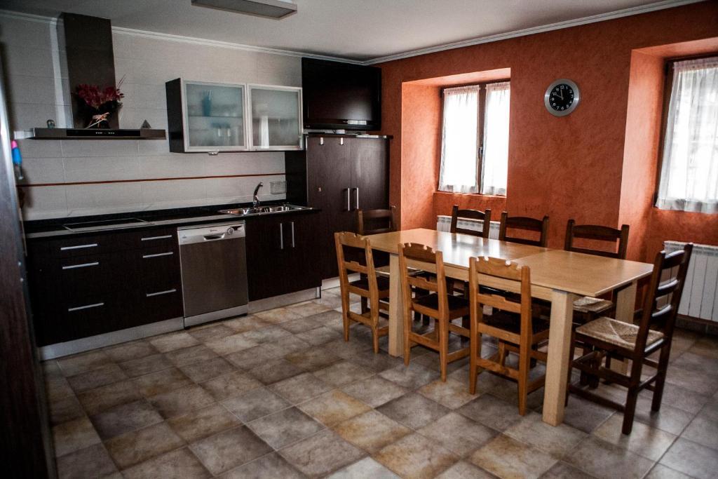 Casa Rural Tolareta (España Arantza) - Booking.com