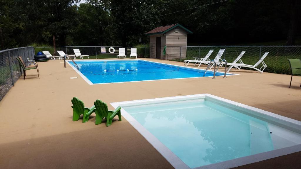Kings Cove Resort