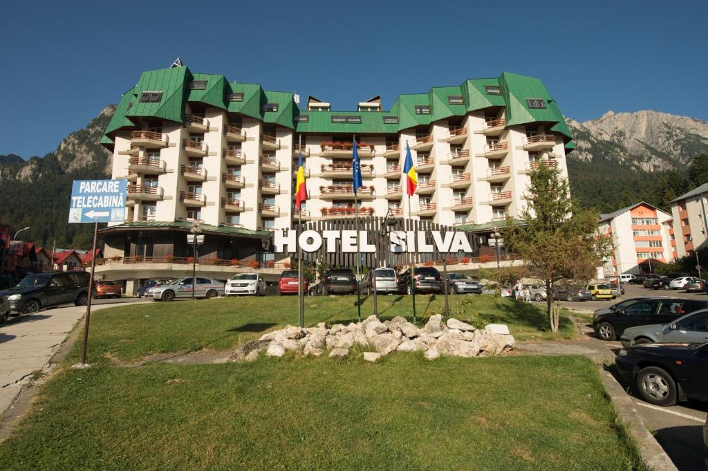 Hotel Silva Busteni Busteni Romania Booking Com
