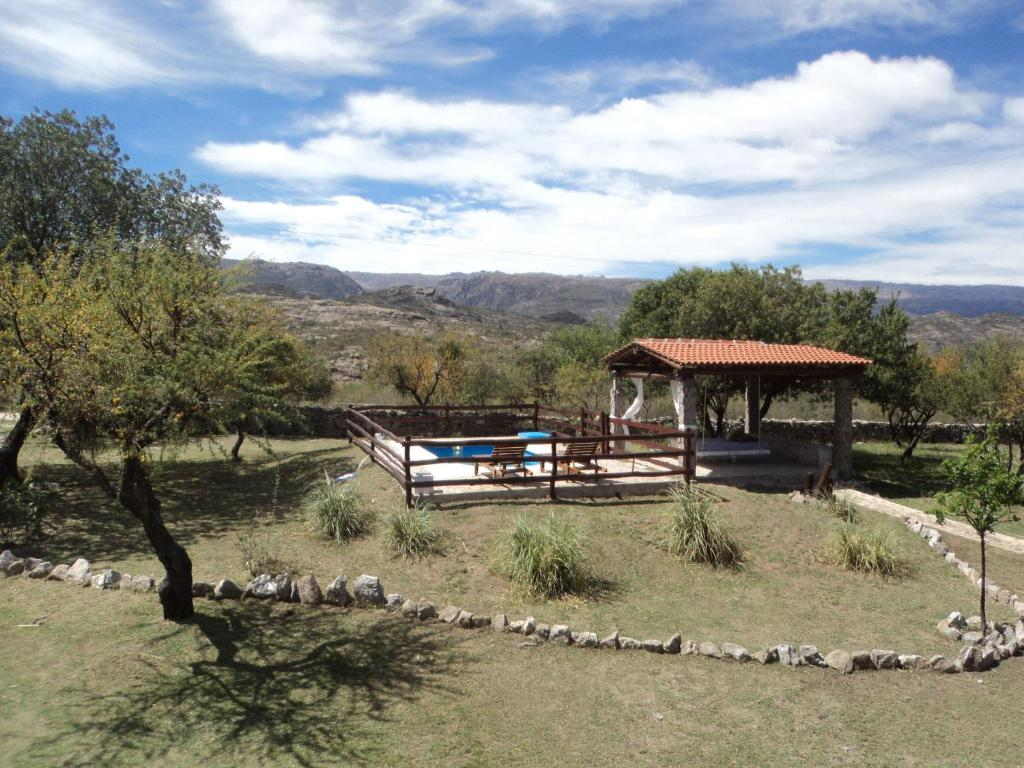 Vacation Home Casitas de Campo, Mina Clavero, Argentina ...