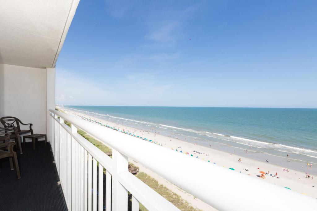 Camelot By The Sea Myrtle Beach