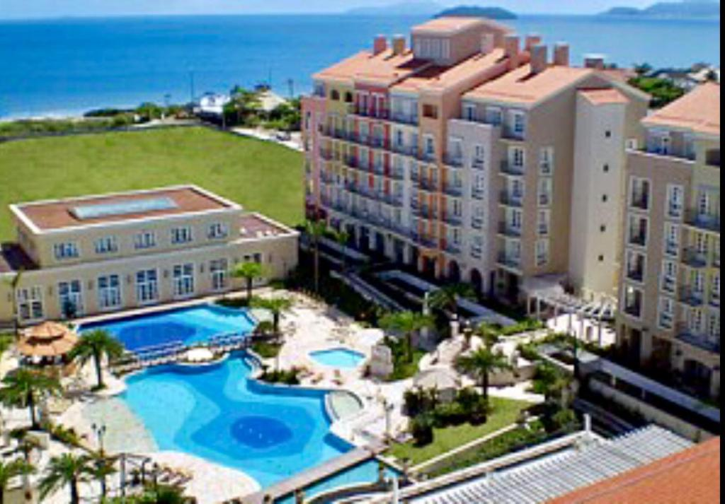 Flat Partic - Resort em Jurerê Int, Florianópolis – Updated ...