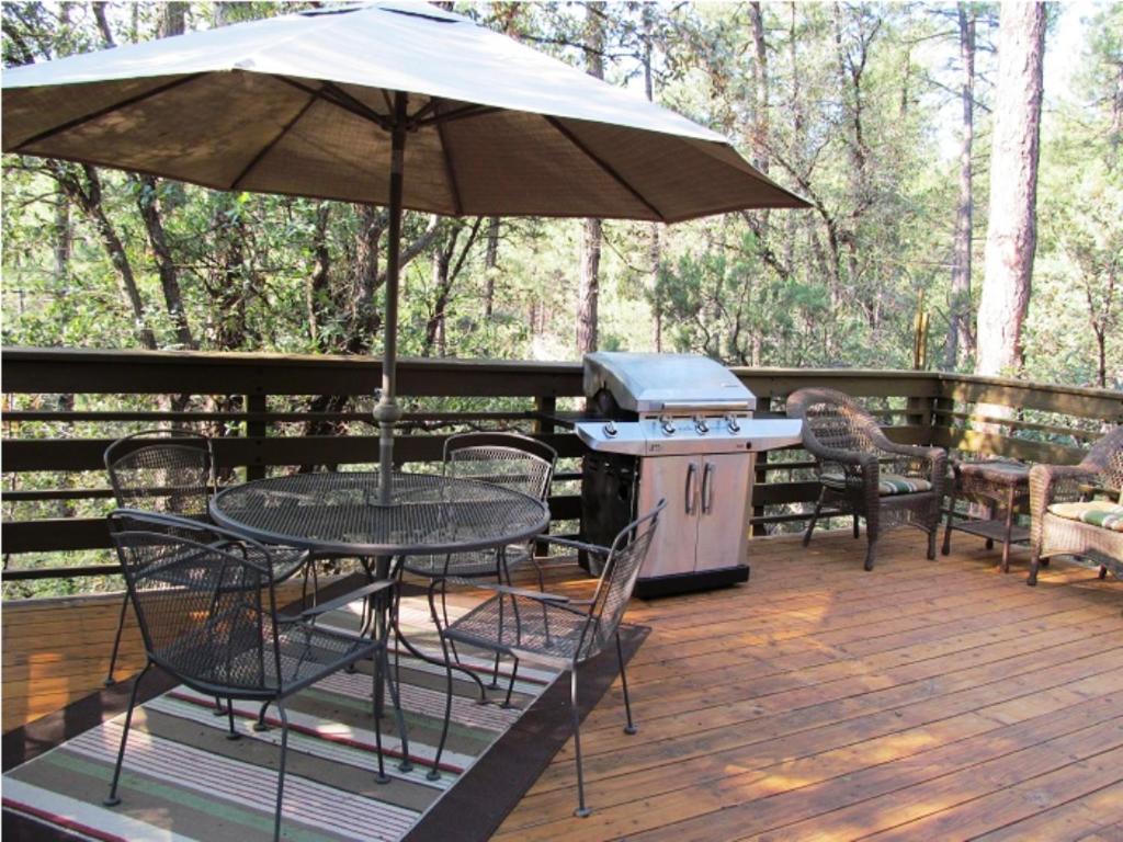 Kamp Kiwis Cabins