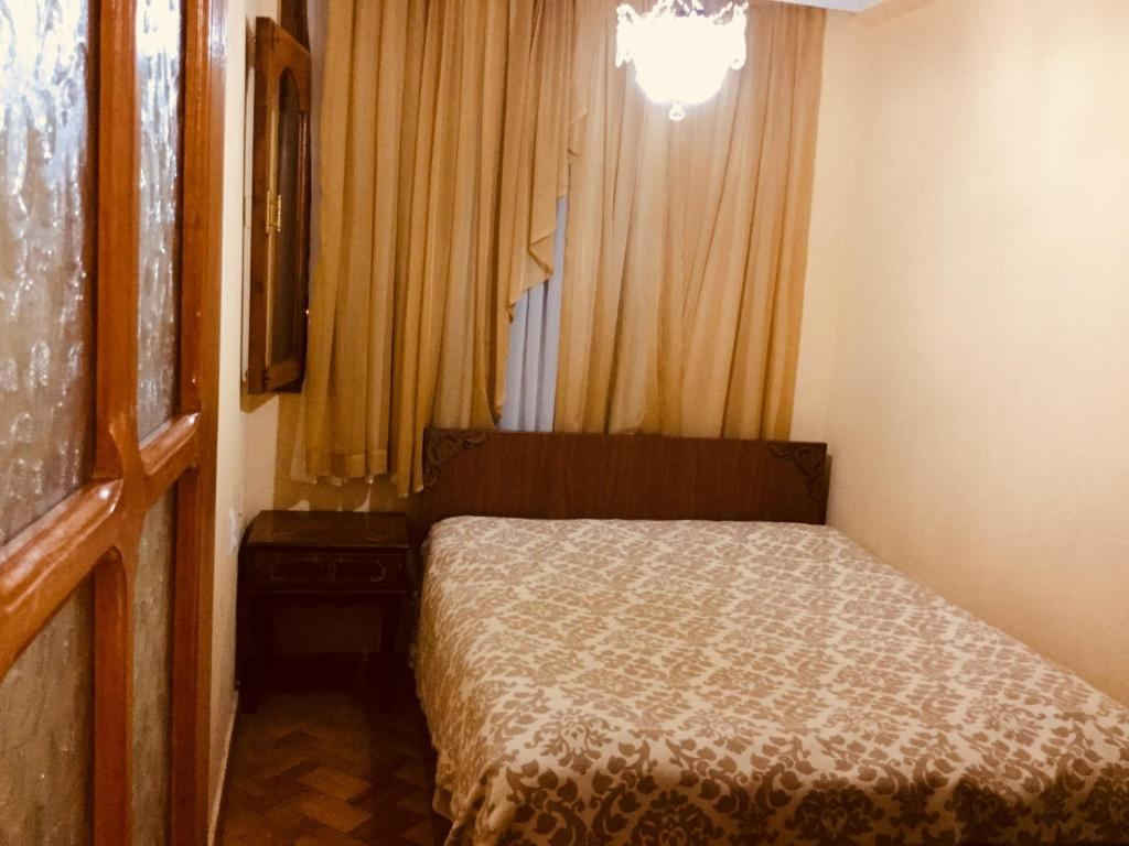 Chichu Apartment