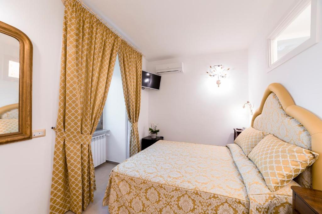 Guesthouse Angeli A Ravello Italia Ravello Booking Com