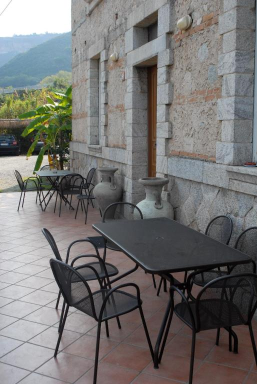Residenza Casale San Francesco