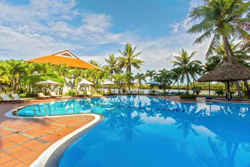 Hoi An Beach Resort Vietnam Booking