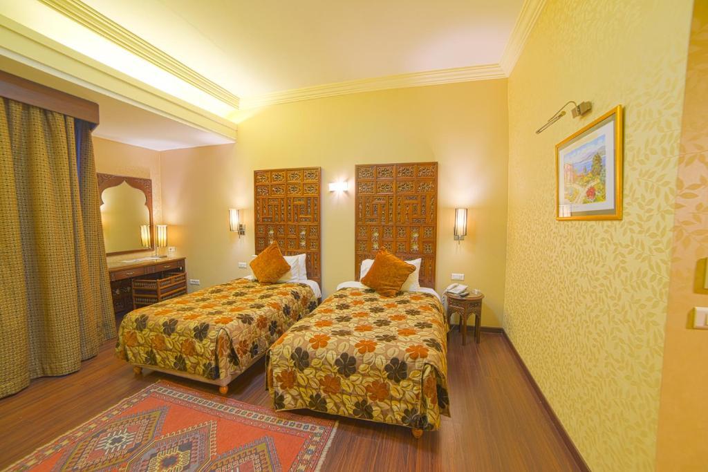 Chtaura Park Hotel (Líbano Chtaura) - Booking.com