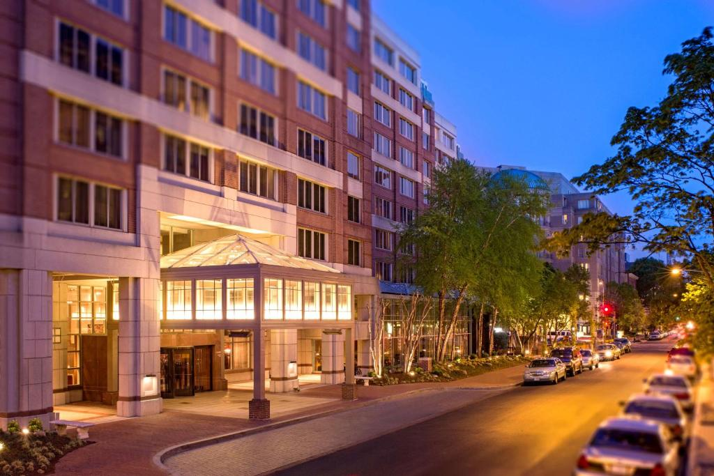 Hotels Washington Dc >> Hotel Park Hyatt Washington Washington D C Dc Booking Com