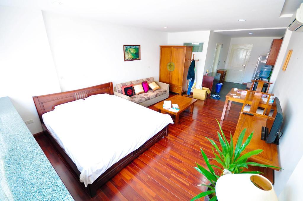 Dadvidduc's Apartment Nguyen Khac Hieu