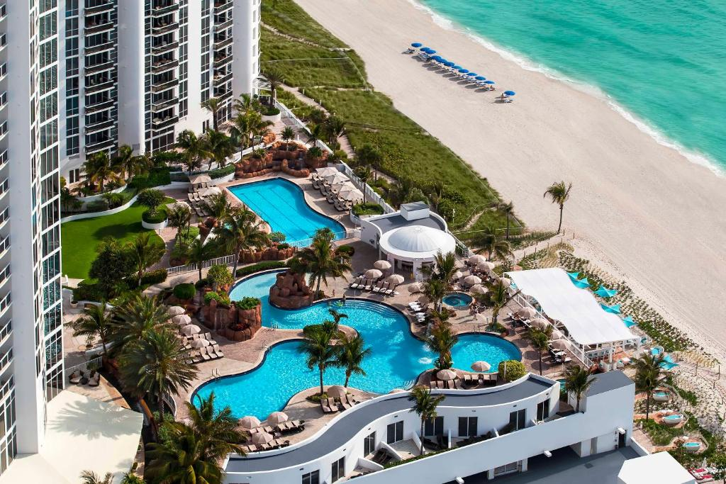 Trump International Beach Resort Sunny