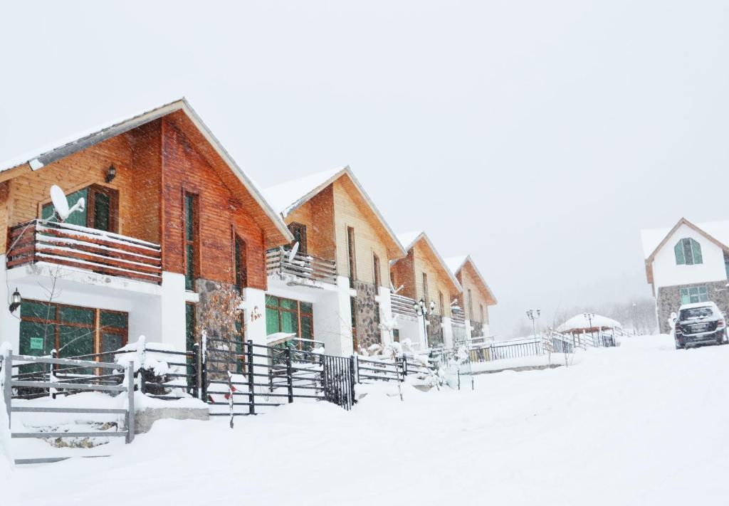 Cottage Sun Valley