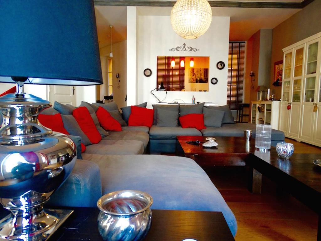 Luxury Rental Marseille Imperial Rue De La Republique