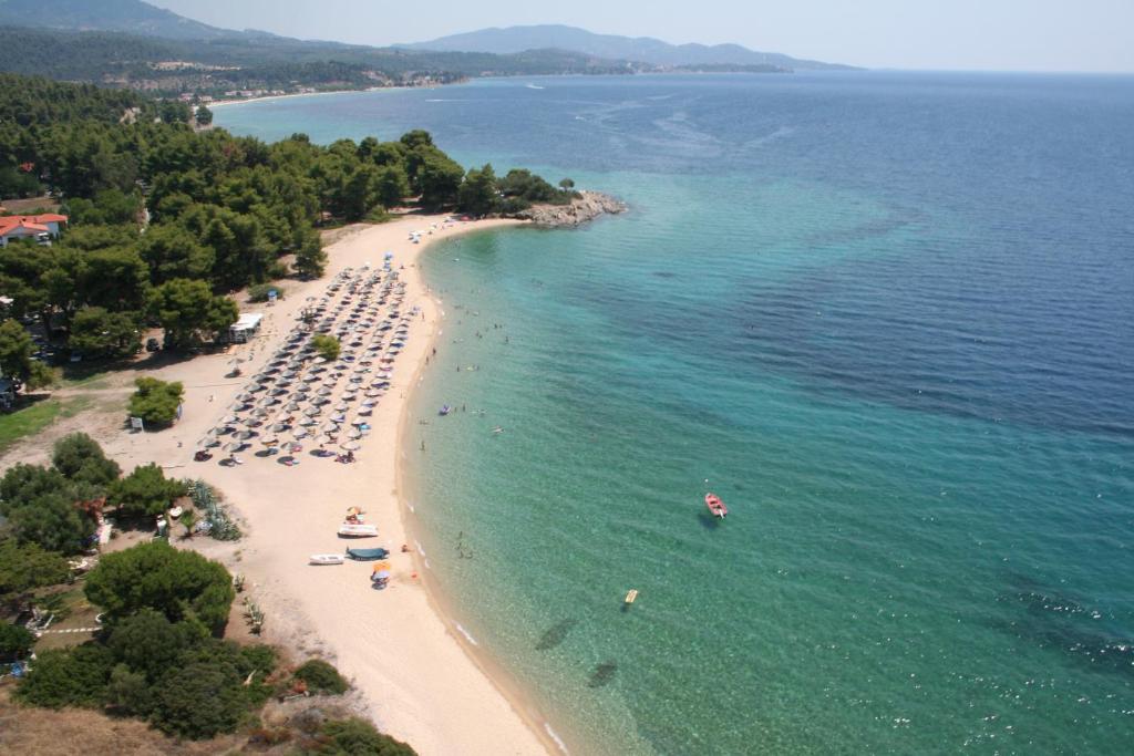 Lagomandra Hotel and Spa, Greece - Booking.com