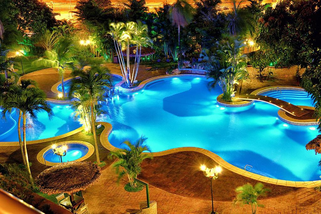 Hotel Camino Real (Bolivia Santa Cruz de la Sierra ...