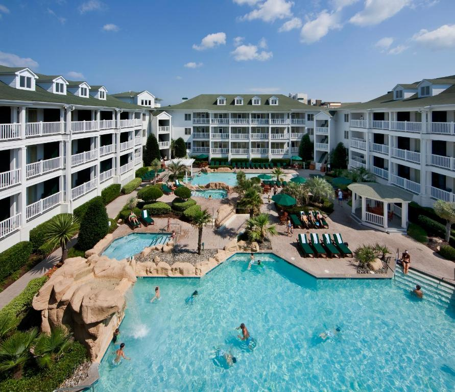 Turtle Cay By Diamond Resorts Virginia Beach Va Booking Com
