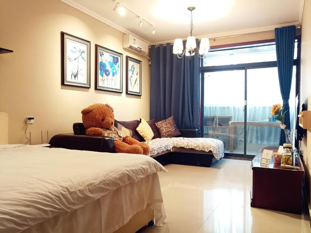 Booking Appartment