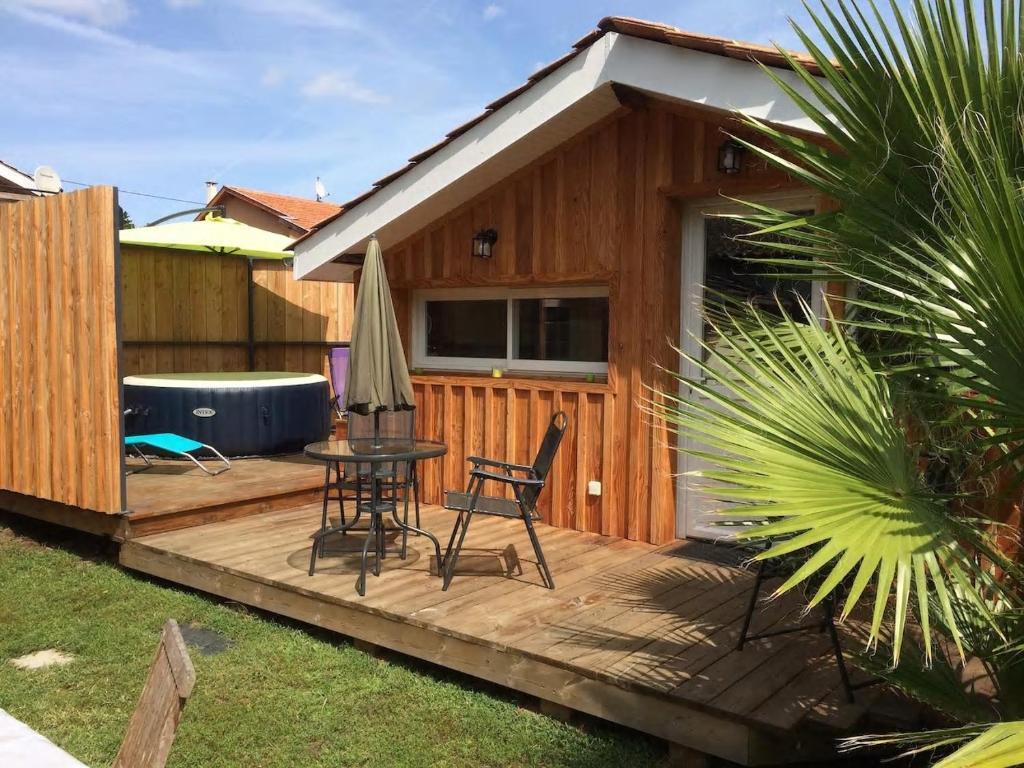 La Petite Maison Des Huttiers Bassin D Arcachon Audenge