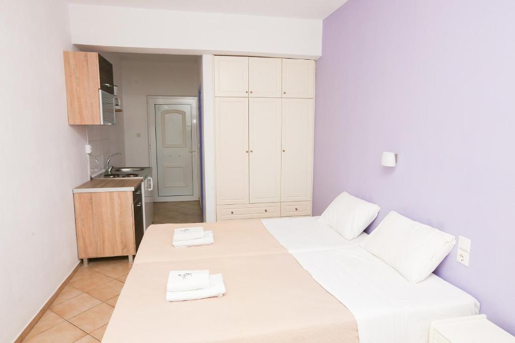 Kolios Seaside Apartments