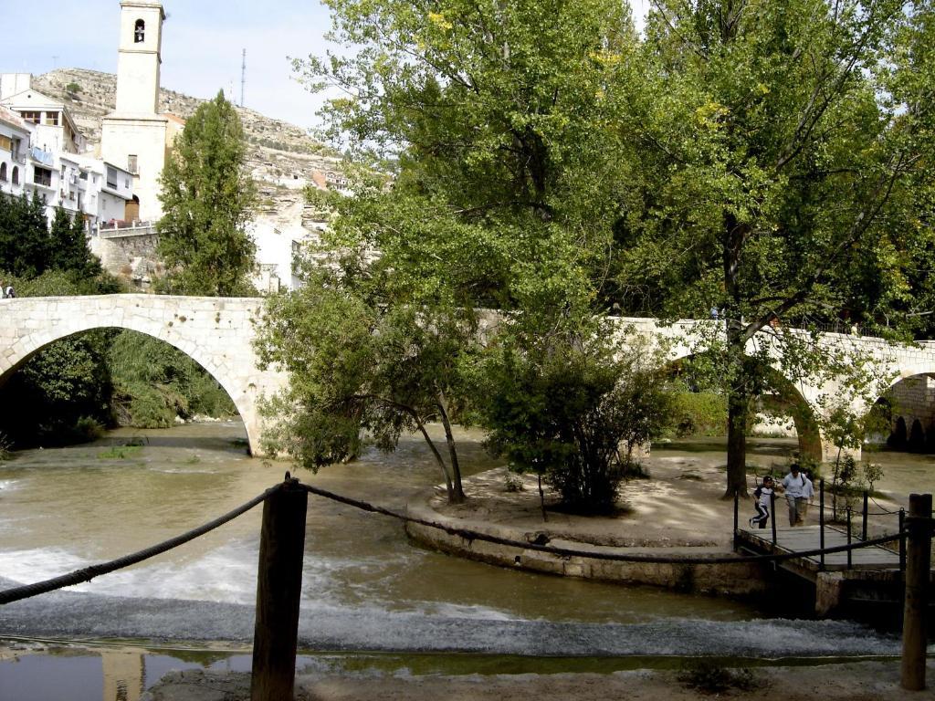 Casa Rural el Cerezo (España Alcalá del Júcar) - Booking.com