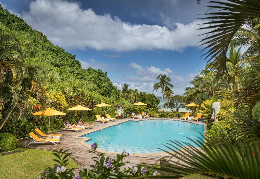 Wellesley Resort Fiji Vunaniu Fiji Booking Com