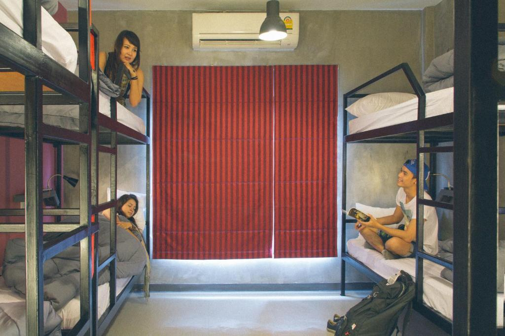 A7 Hostel Bangkok