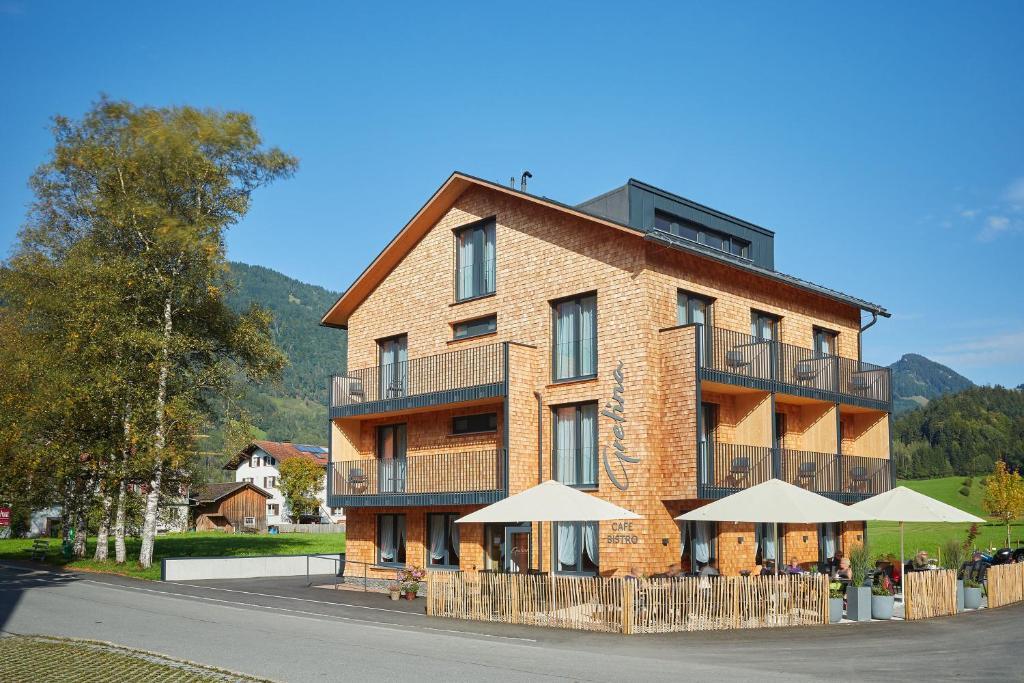 Apartment Klausberg-Htte, Bezau, Austria - autogenitrening.com