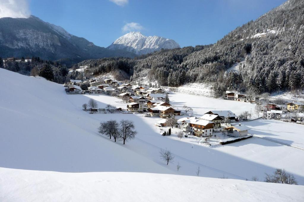 Explorer Hotel Zillertal   Mondial Reisen