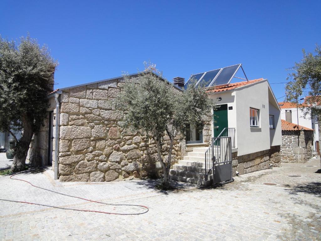Casas do Mondego