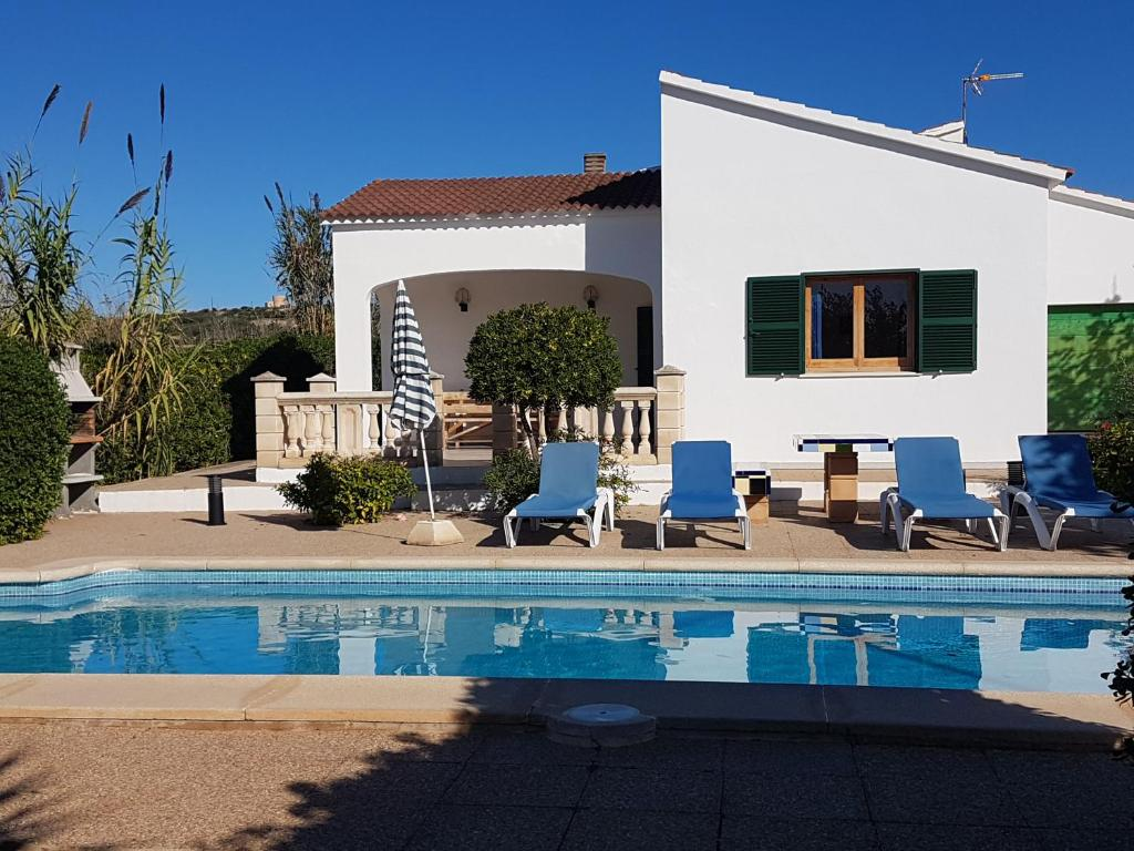 Villa Luz, Cala en Blanes – Updated 2019 Prices