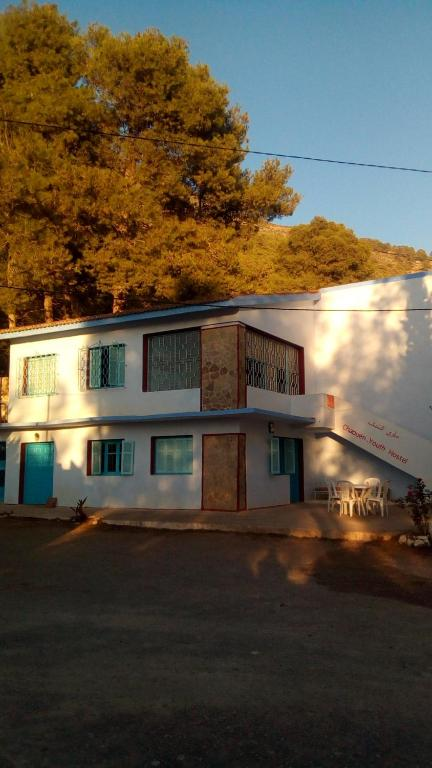 Chaouen Youth Hostel