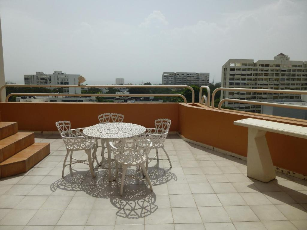 Ocean View Apartment With Jacuzzi Rep Dominicana Santo