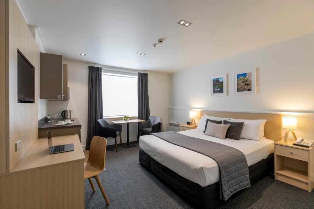 Quest Dunedin Serviced Apartments