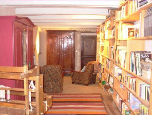 Chambres d'hôtes Grain d'Art