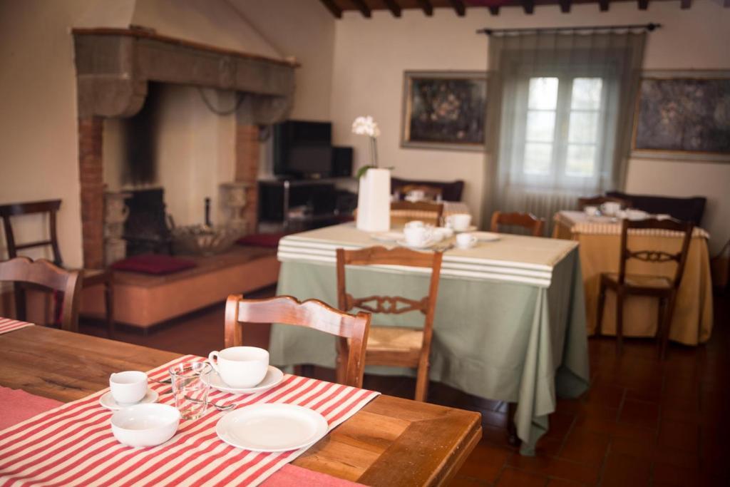 Residenza Ca De Frati