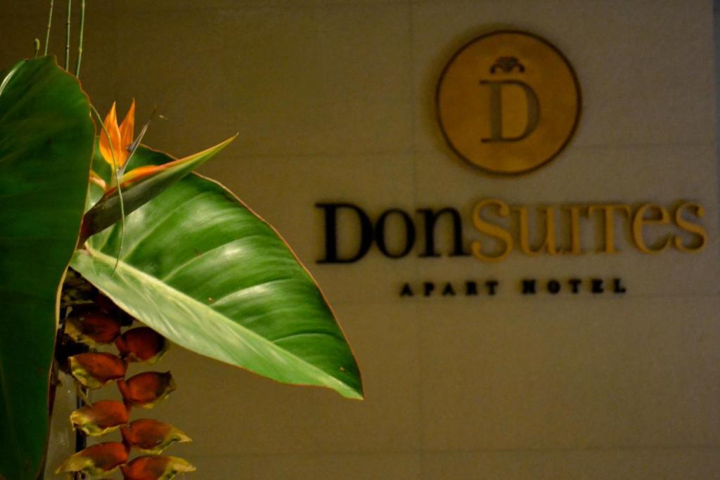 Don Suites