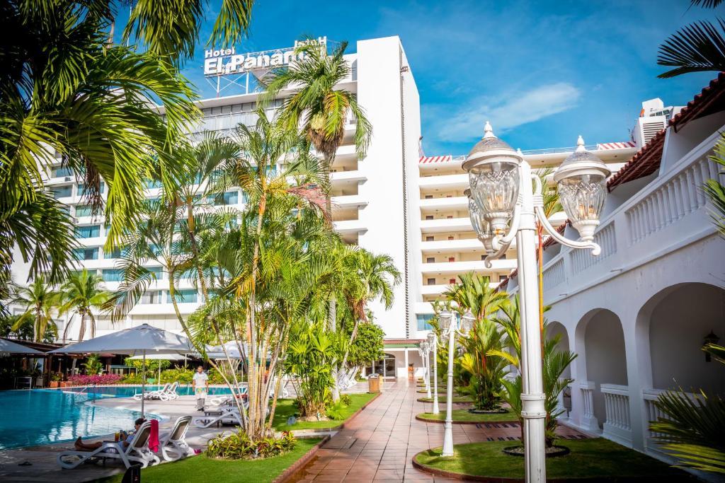 Hotel El Panama by Faranda Grand (Panamá Ciudad de Panamá ...