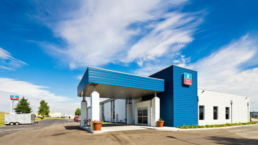 Jasper Inn Dome & Convention Center