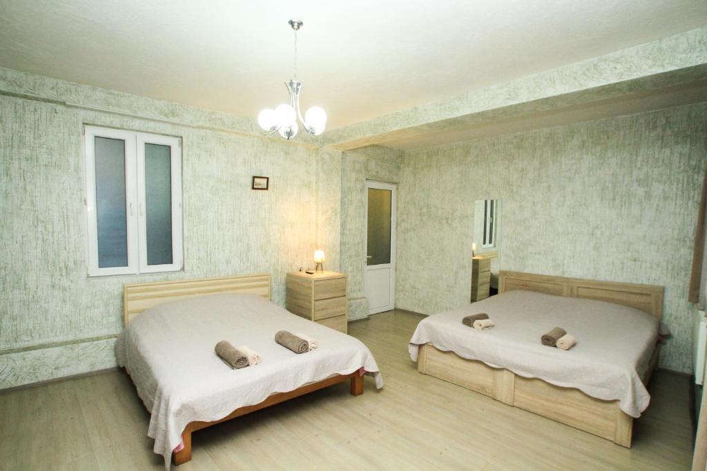 David Mikadze's Guest House