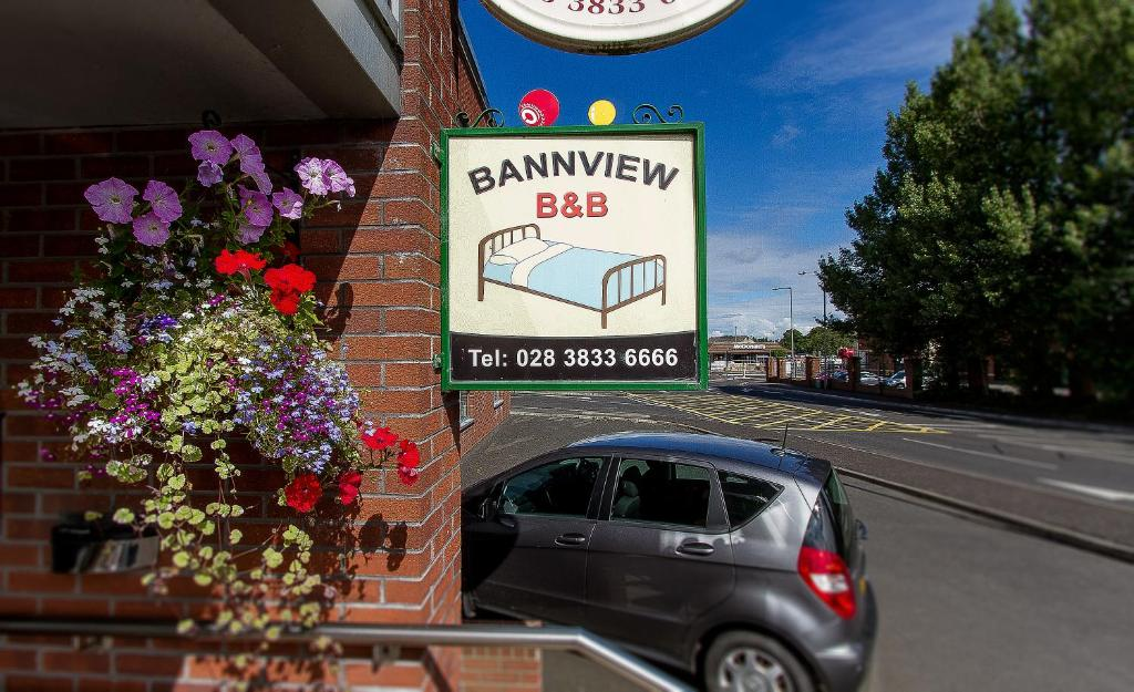 Bannview Bed Breakfast Portadown Updated 2020 Prices