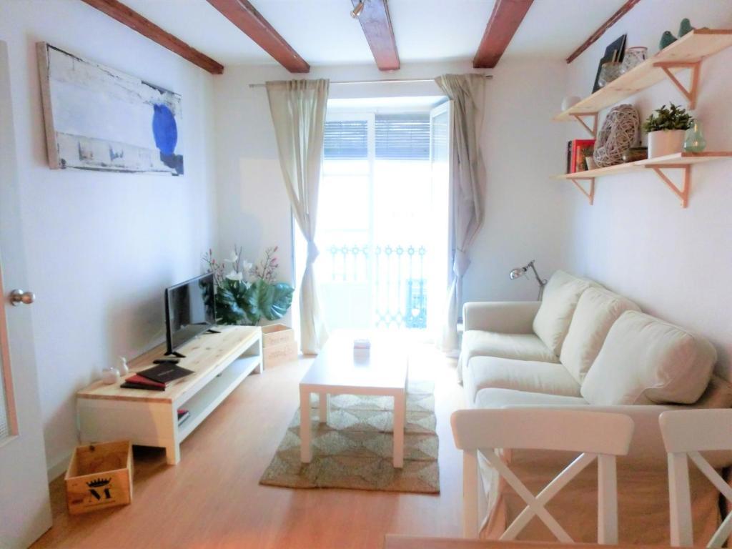 Apartment Design Flats Botanico, Valencia, Spain - Booking.com