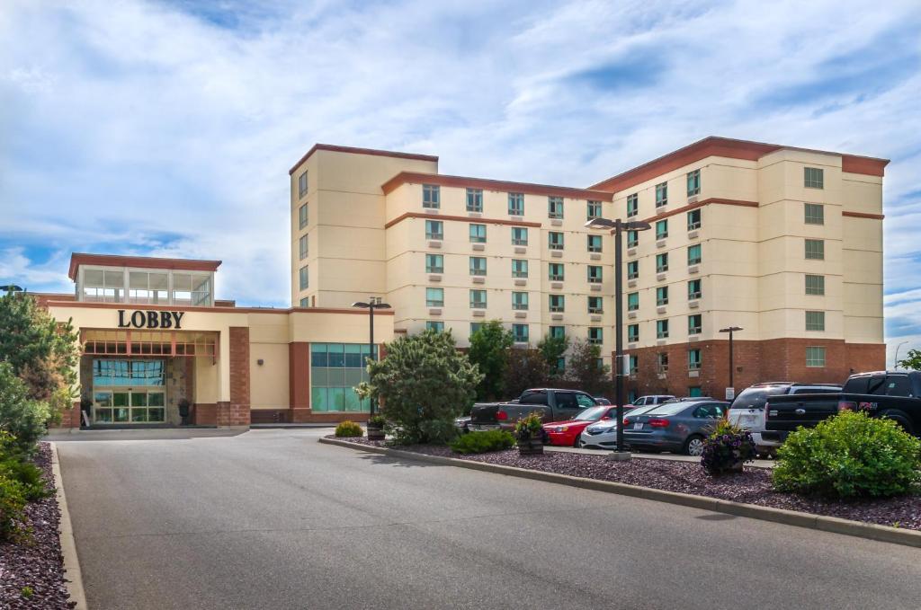 Deerfoot Inn And Casino Calgary Ab