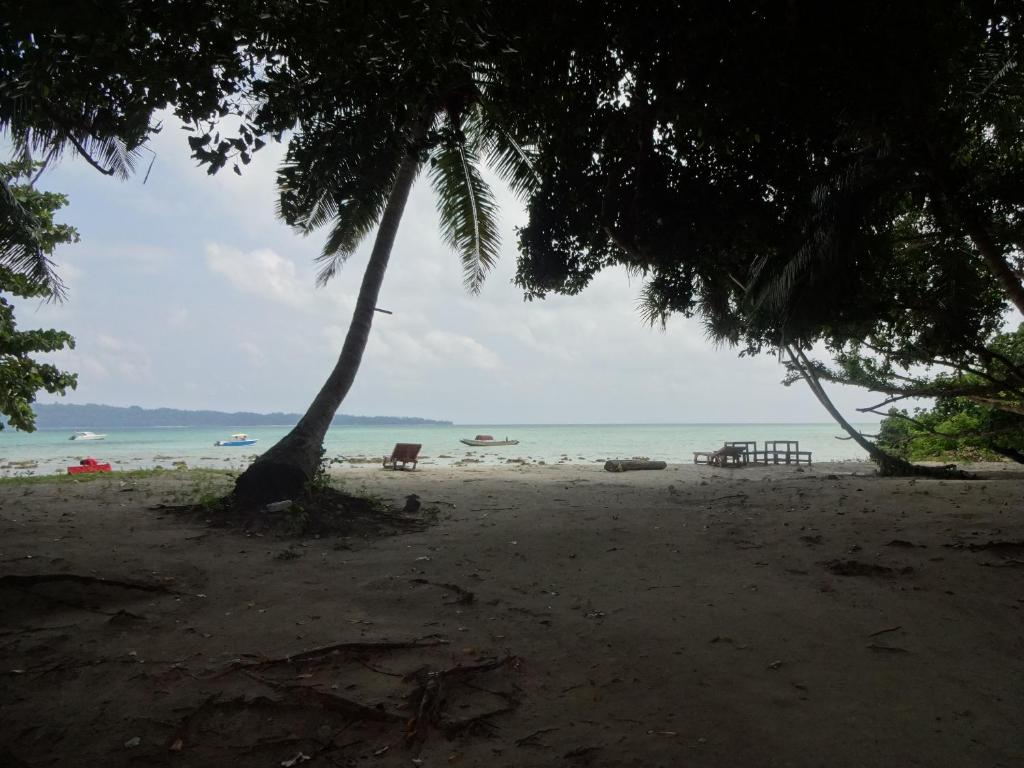 Gold India Beach Resort
