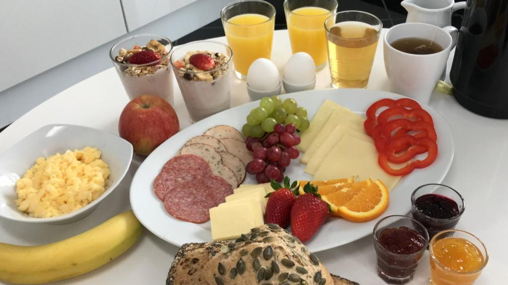Den Gamle Købmandsgaard Bed & Breakfast