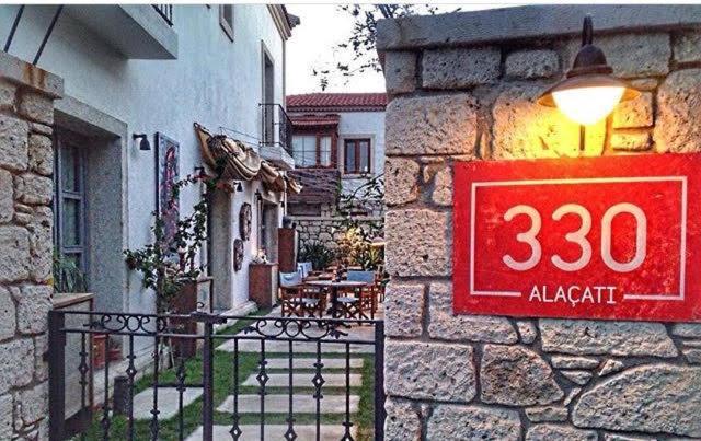 Alacati 330 Boutique Hotel