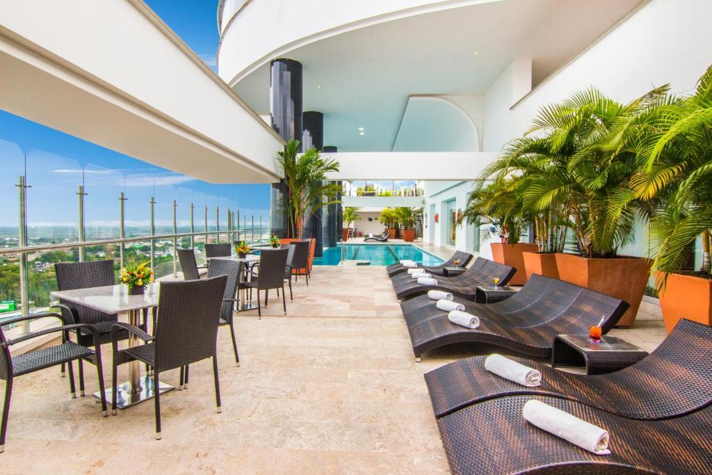 GHL Hotel Grand Villavicencio (Colombia Villavicencio ...