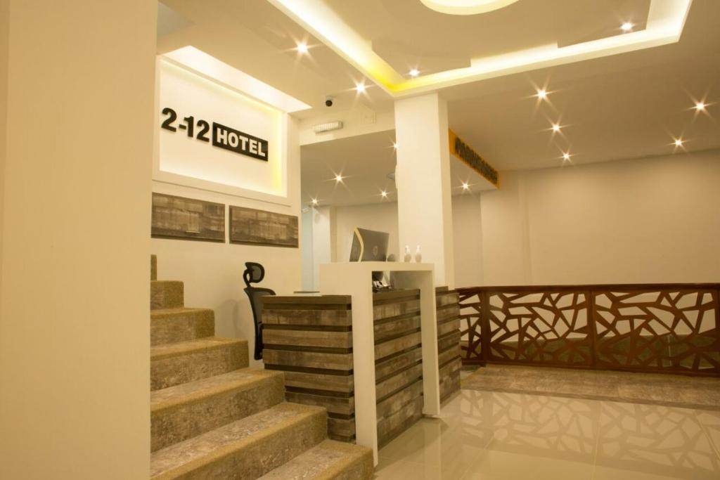 212 Hotel (Colombia Santa Rosa de Cabal) - Booking.com