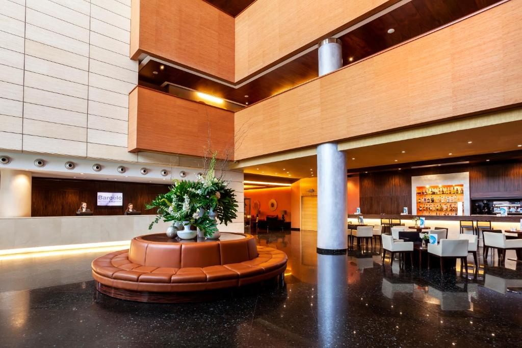 Hotel Barceló Granada Congress (Spanje Granada) - Booking.com