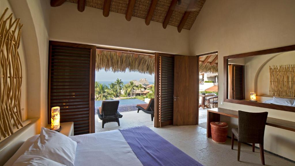 Las Palmas Luxury Villas, Zihuatanejo – Precios actualizados ...